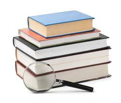 Research articles on creative writing books